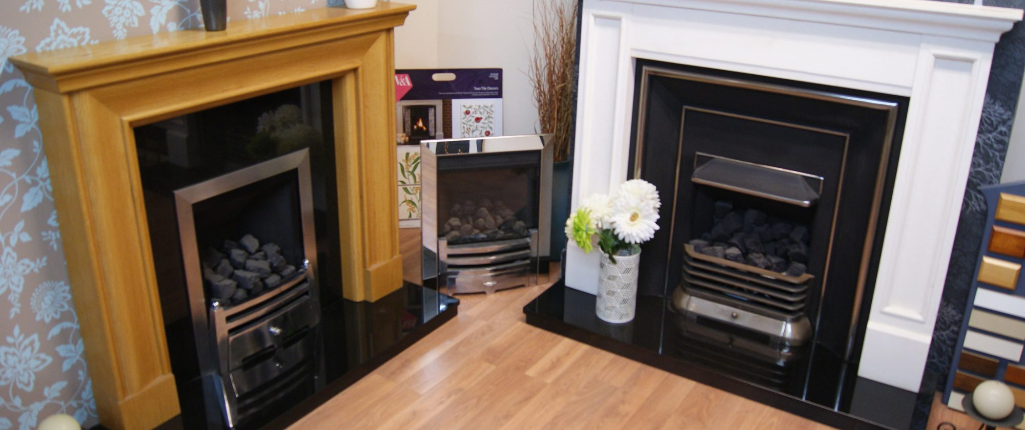 Showroom Fireplaces