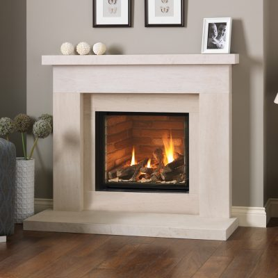 Gas Fire 480 Fl
