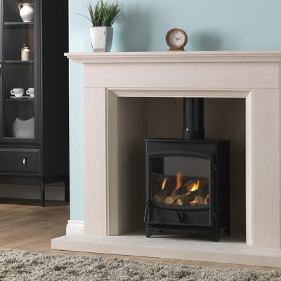 FXW Gas Stove In Aylesbury Package