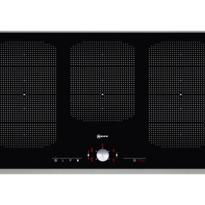 Neff 90Cm Extra Wide Flexi Induction With 3 Flexi Zones