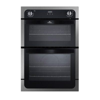 New World 90Cm High Built In Gas Oven And Grill