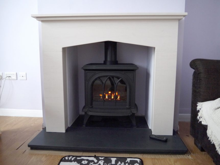 Huntingdon Fireplace