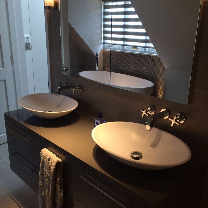 Smalley Bathroom 2
