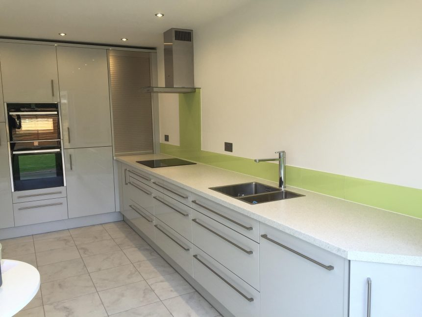 Kitchen Installation 2a