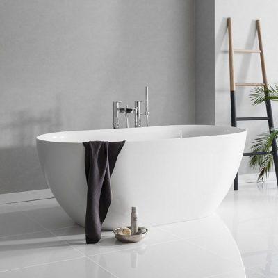 Clearwater Freestanding Bath