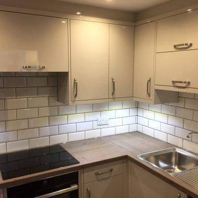 Kitchen Installation 4a
