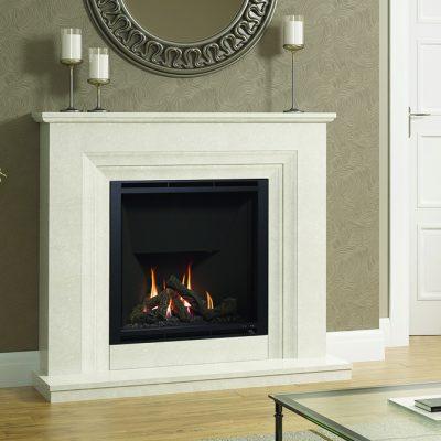 Vitalia 900 Gas Fireplace