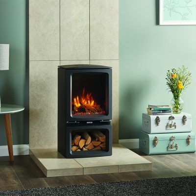 Vogue Midi Midline Electric Stove